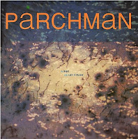 Parchman 'Ride' EP