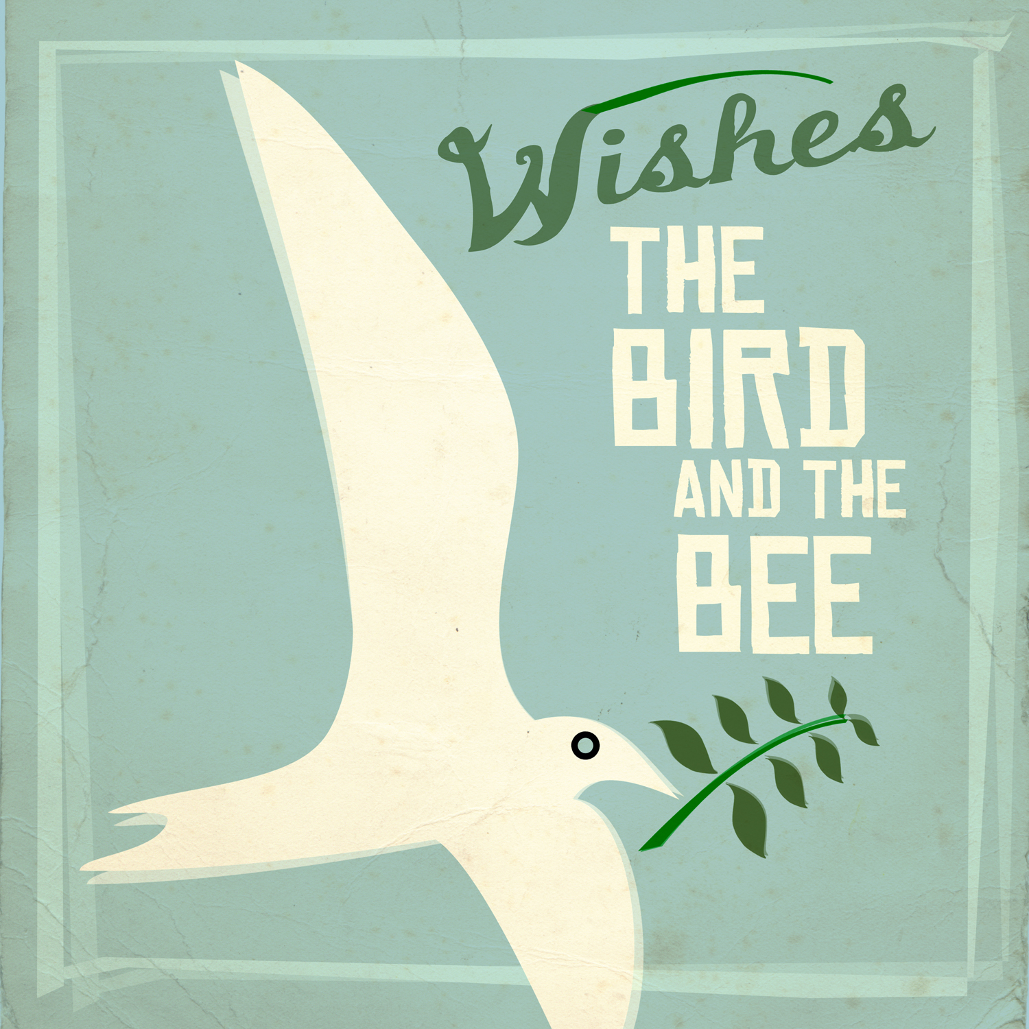 The Bird And The Bee - Wishes