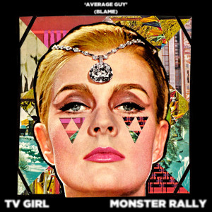 Monster Rally and TV Girl