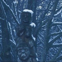 Snow Creation & Trumpetman