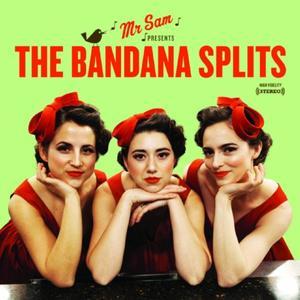 The Bandana Splits - Wonderful Christmas Time